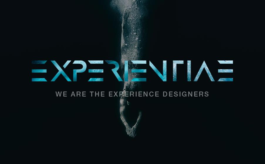 Experientiae - DESIGN EXPERIENCE
